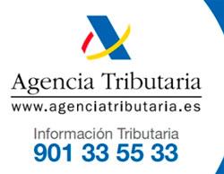 Agencia Tributaria – www.agenciatributaria.es – Información Tributaria – 901 33 55 33