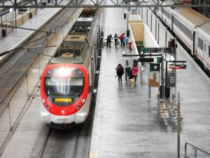 Estacion Renfe
