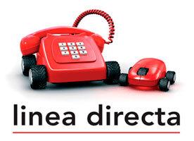 teléfono linea directa atención al cliente