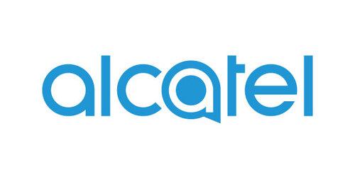 Teléfono de Alcatel gratuito