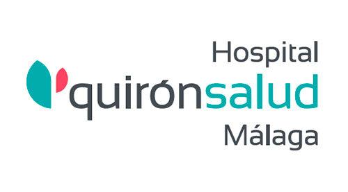 Teléfono de Hospital Quirónsalud Málaga